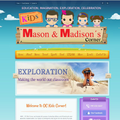 Mason & Madison's Corner