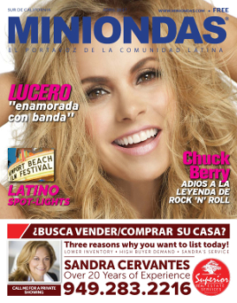 Miniondas Newspaper Edición Abril 2017