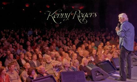 """KENNY ROGERS """"EL ÚLTIMO TRATO DEL JUGADOR"""" EN EL PACIFIC AMPHITHEATRE"""