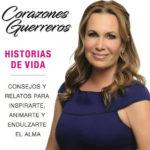 """EL LIBRO """"CORAZONES GUERREROS"""" DE NATALIA DENEGRI"""