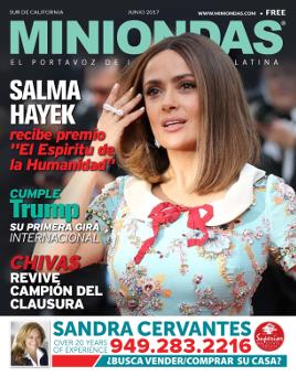 Miniondas Newspaper Edición Junio 2017