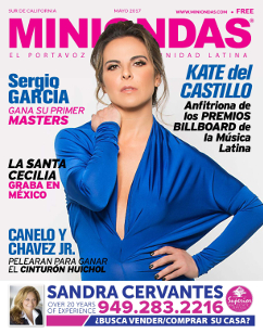 Miniondas Newspaper Edición Mayo 2017