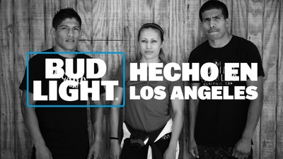 Bud Light Revitaliza Gimnasios de Boxeo Emblemáticos de Los Ángeles a Través de un Nuevo Programa Comunitario y un Video Documental