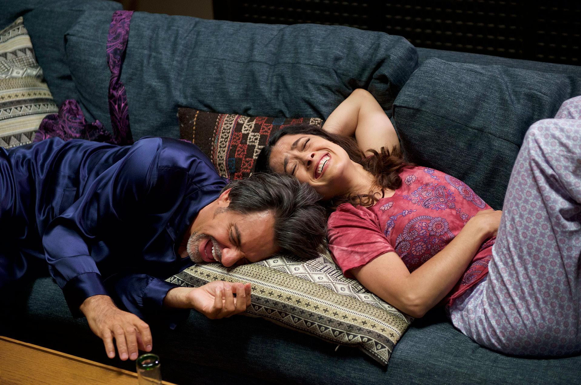La cinta dirigida por Ken Marino recauda 137.9 millones de pesos   en su fin de semana de estreno. Se coloca en primer lugar de la taquilla