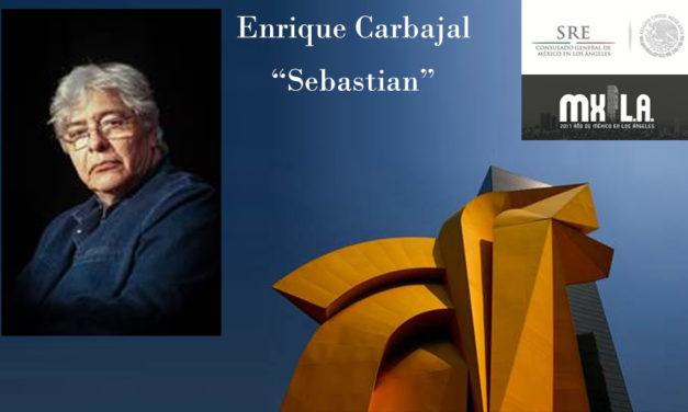 "Enrique Carbajal ""Sebastian"""