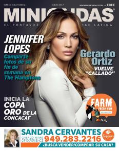 Miniondas Newspaper Edición Julio 2017