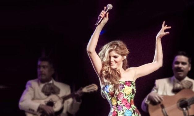 Ana Bárbara participara en «Mariachi Nationals event»