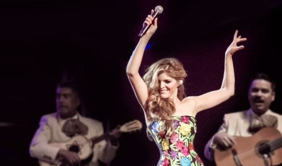 "Ana Bárbara participara en ""Mariachi Nationals event"""