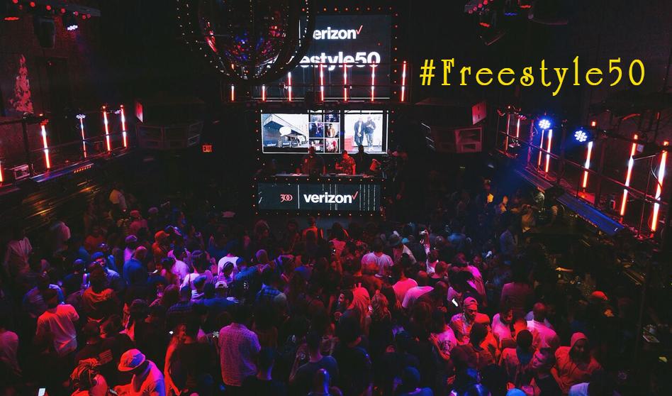 Freestyle50 desafía al premio Deal, $ 10,000 y más