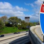 Cierre de Autopista I-5 de Noche para el Condado de South Orange