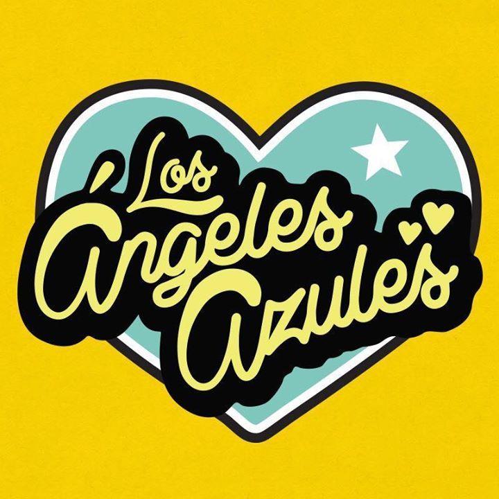 Los Ángeles Azules darán el grito