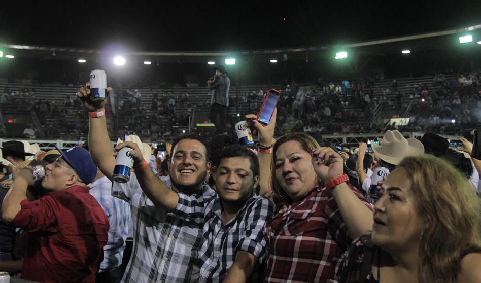 """Los Tigres del Norte  Encabezan """"El día internacional de la música Norteña"""""""