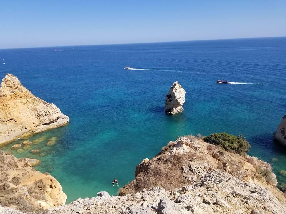 Playa de la Marina – Portugal