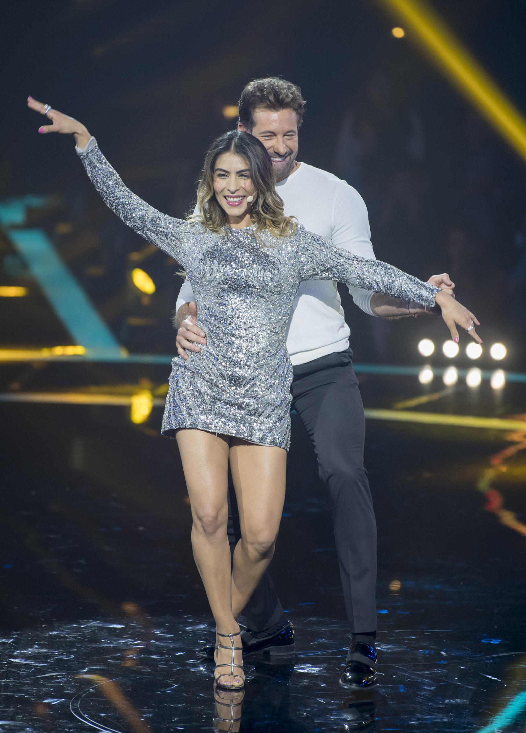 Bailando por un Sueño – Segunda Gala