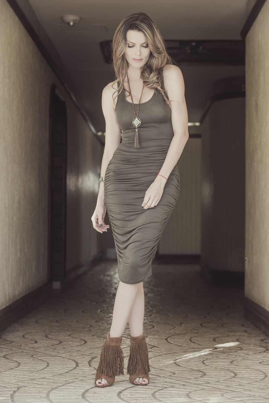Conociendo a Maritza Rodríguez protagonista de «Silvana Sin Lana»