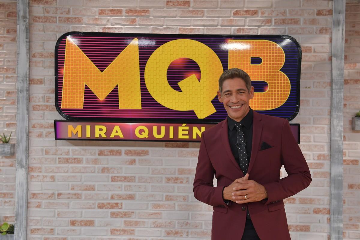 """Con alta dosis de intensidad, ritmos y enfrentamientos en duelos: así inició la segunda gala de """"Mira Quién Baila"""" por Univision"""