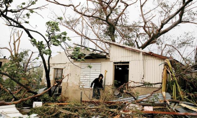 Puerto Rico, en 'shock' por la magnitud de su desastre