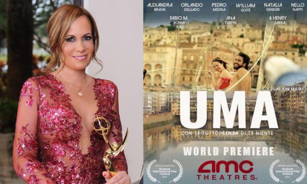 UMA Thriller Romántico, drama y suspenso Nominado a mejor película extranjera