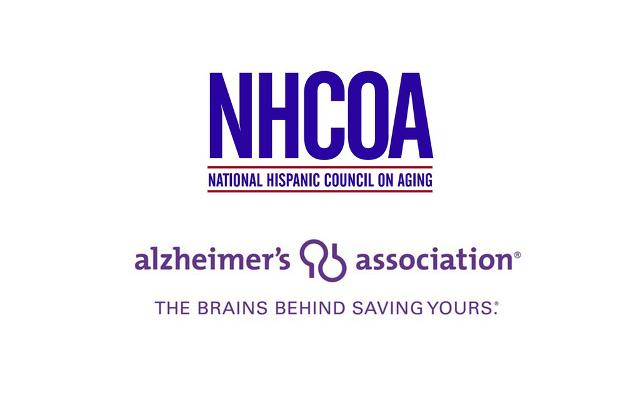 La Alzheimer's Association y NHCOA trabajarán juntos para educar a la comunidad sobre el Alzheimer