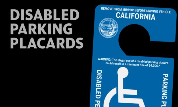 El DMV multa a 71 personas por abuso de carteles de estacionamiento para personas discapacitadas durante la Feria del Condado de Los Ángeles
