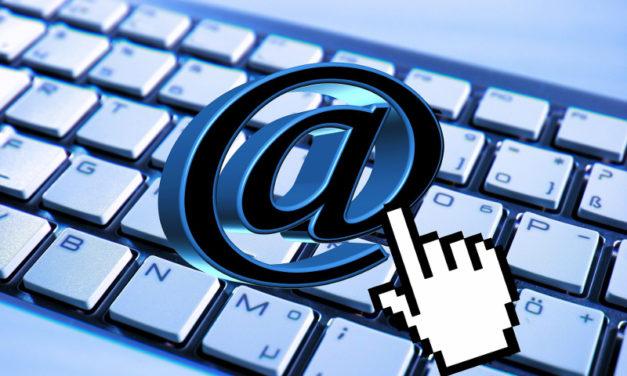 Cómo crear una cuenta de e-mail Gratis!
