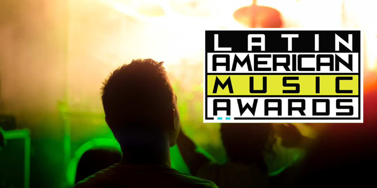 Telemundo anuncia los nominados a los «Latin American Music Awards»