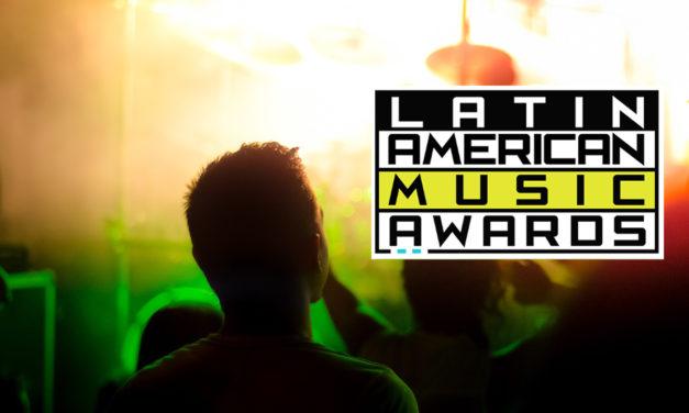 """Telemundo anuncia los nominados a los """"Latin American Music Awards"""""""