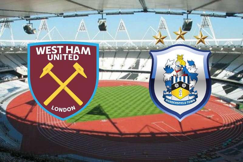 Fecha 4: West Ham vs. Huddersfield, horario y canales de TV