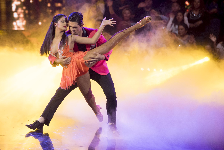 Bailando por un sueño Cuarta Gala: la semifinal