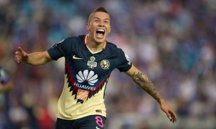 Resúmen de la jornada 13 de la Liga MX