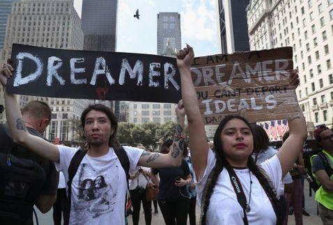 Empresas de EU alistan una campaña a favor de 'dreamers'