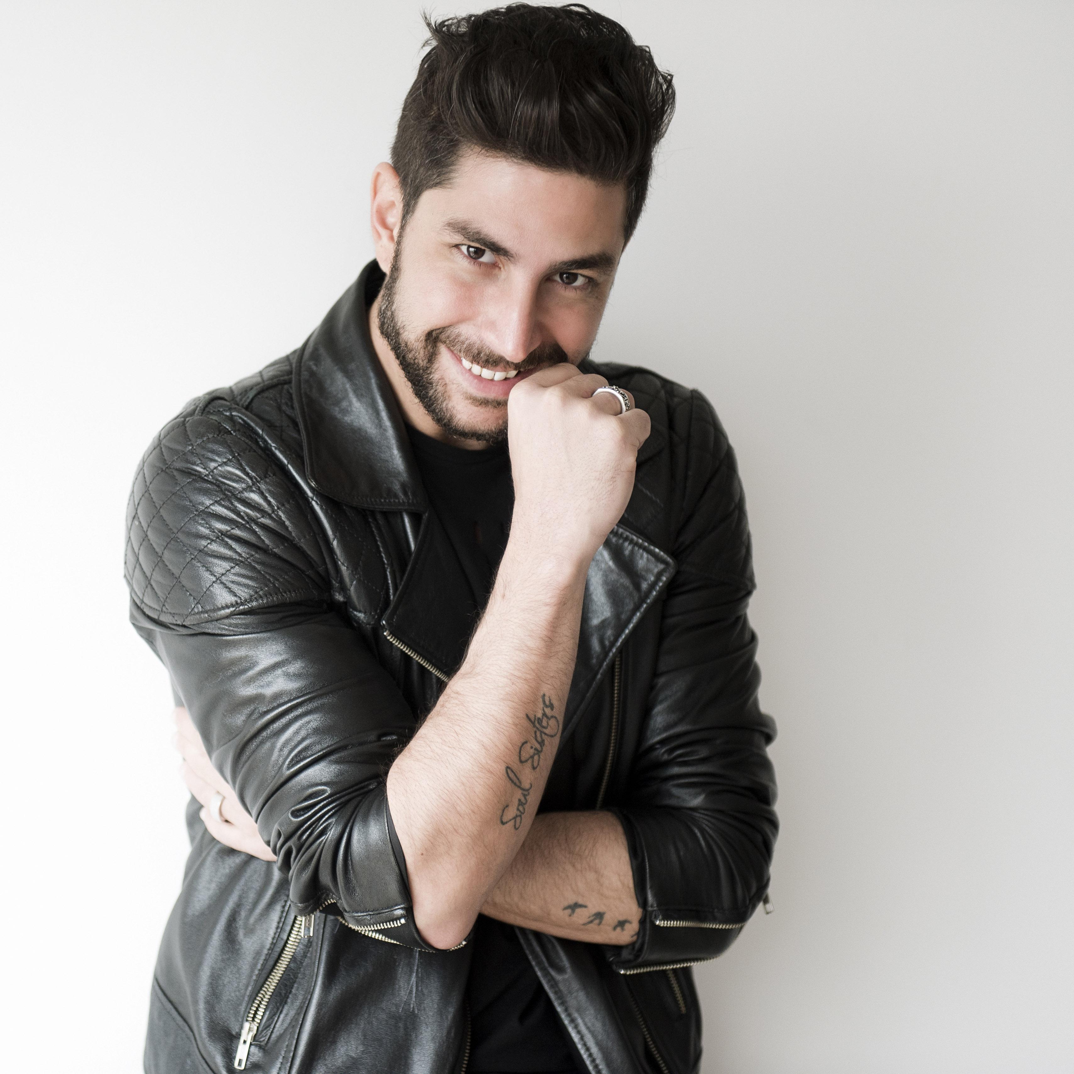 Maxi Pardo estrena «El Pegadito»