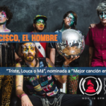 Francisco, El Hombre desde Brasil anuncia nueva gira en México