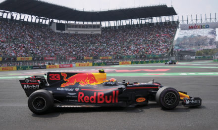 El piloto de Mercedes se coronó como el monarca de la máxima categoría del deporte motor tras quedar en el noveno lugar del Gran Premio de México