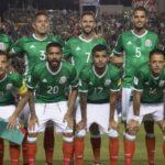 México estará en el bombo 2 del sorteo de Rusia 2018