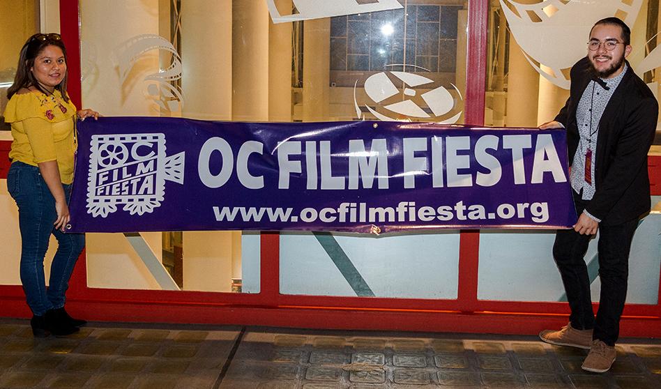 OC Film Fiesta en marcha a partir de octubre 6 al 15 con grandes producciones