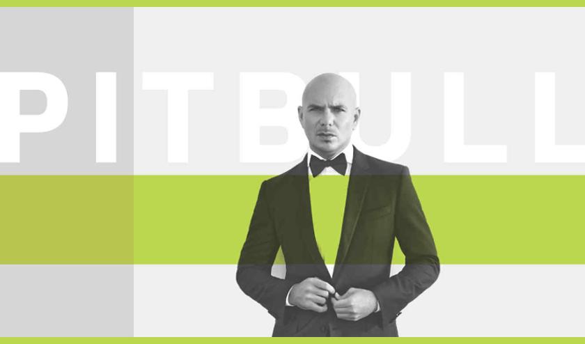 Pitbull recibirá el Dick Clark a la Trascendencia Musical en los Latin American Music Awards 2017