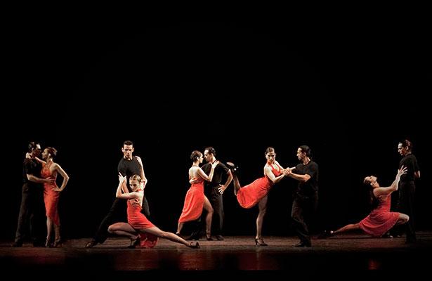 Directo desde Argentina, Tango Buenos Aires vuelve al Centro de las Artes de Segerstrom