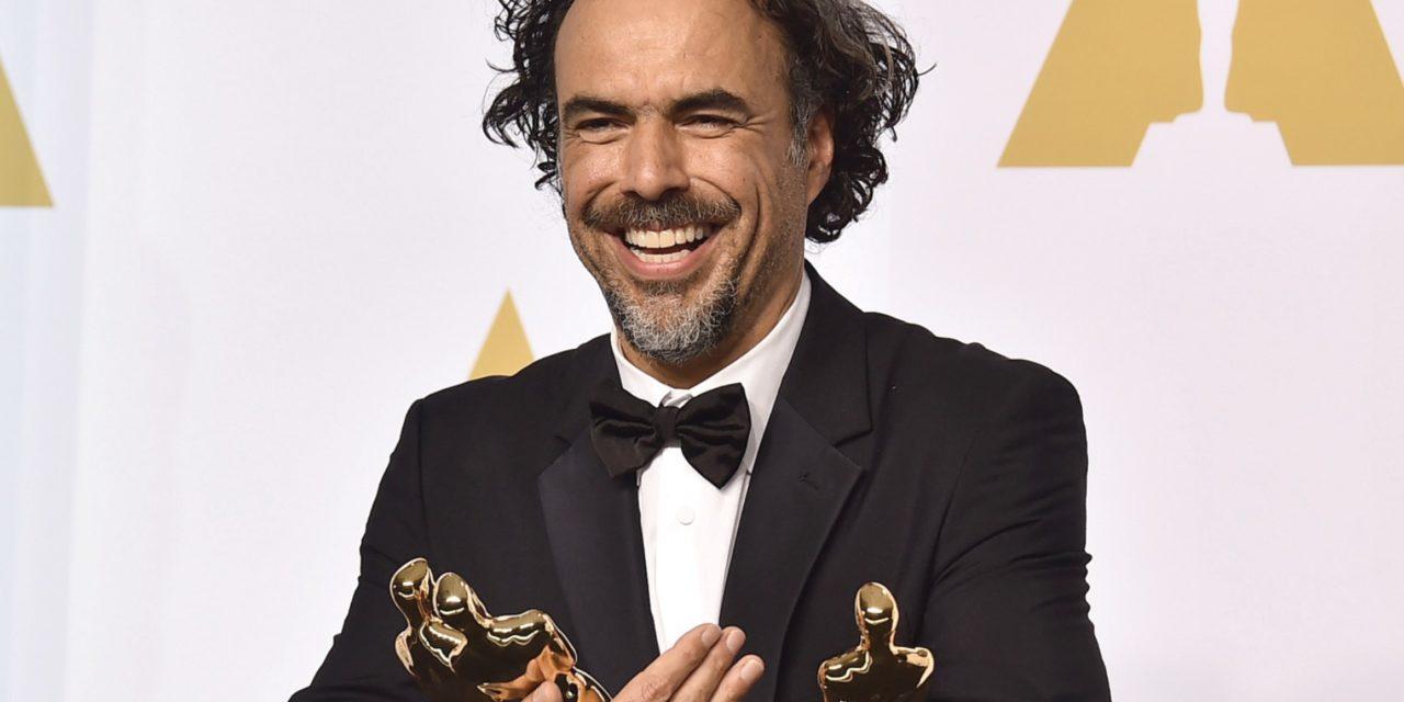 Alejandro González Iñárritu recibirá Oscar especial