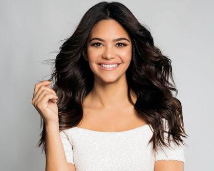 La emergente actriz latina, Alina Robert logra el crossover con su primer papel protagónico en inglés en la acticipada película «Make Love Great Again»