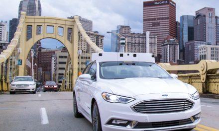 Una década después de DARPA: la opinión de Argo AI sobre lo último  en automóviles auto-conducidos
