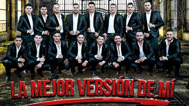 La Banda MS de Sergio Lizárraga nominada para diferentes premios a la música latina y regional mexicana