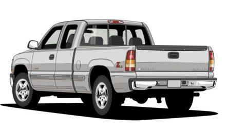 Las pickups de Chevrolet celebran 100 años