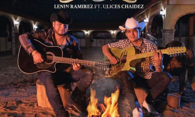 Lenin Ramirez lanza su nuevo sencillo «Como los Vaqueros»