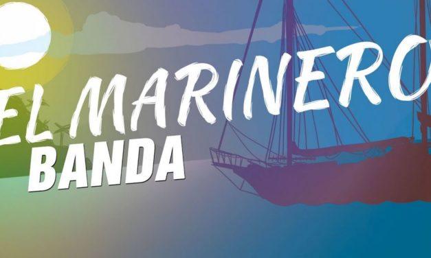Diego Verdaguer lanza el sencillo y video «El Marinero»