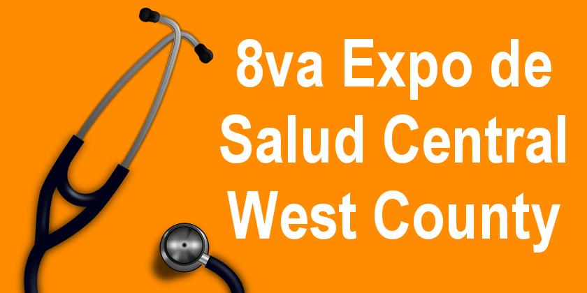 Regresa la Expo Salud este 28 y 29 de Octubre