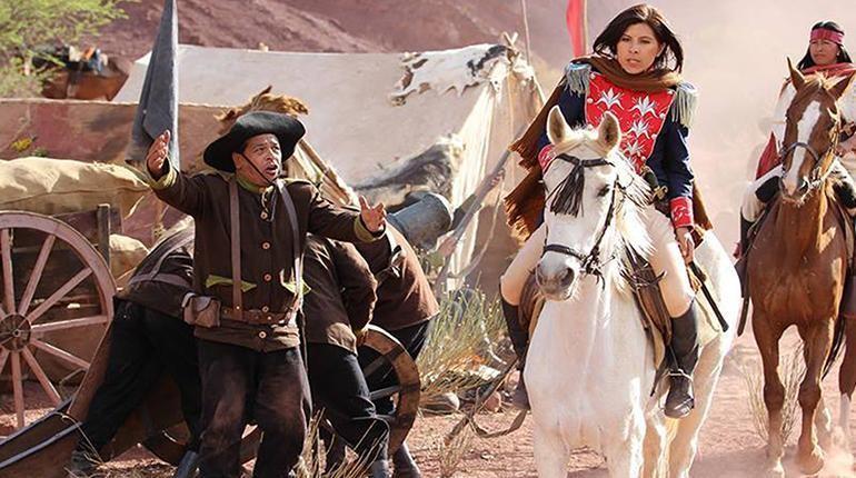 Chavela y más en O.C. Film Fiesta del 6 al 15 de Octubre en Santa Ana