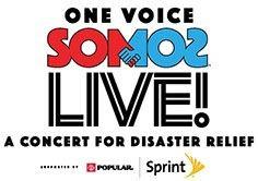 """Marc Anthony, Jennifer Lopez y Alex Rodriguez recaudan más de $35 millones en donaciones y compromisos para la ayuda a los damnificados con el especial y concierto """"One Voice: Somos Live!"""""""