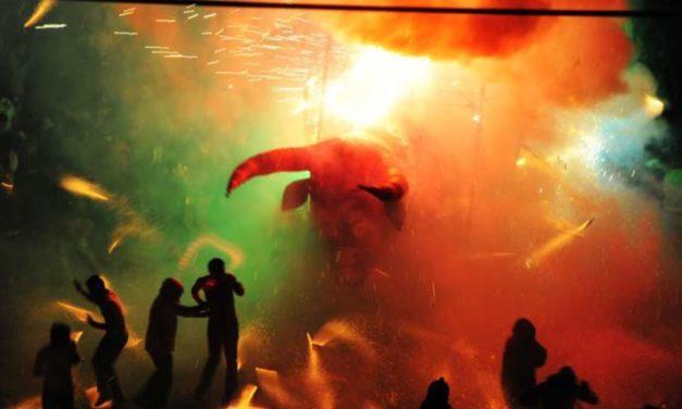 La épica película documental sobre la Feria Nacional de la Pirotecnia de Tultepec, en México, se estrena el 27 de octubre en Los Ángeles