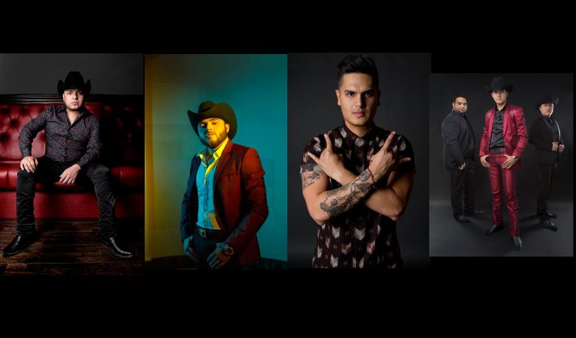 Los artistas de Del Records obtienen 10 nominaciones a premios de La Radio 2017